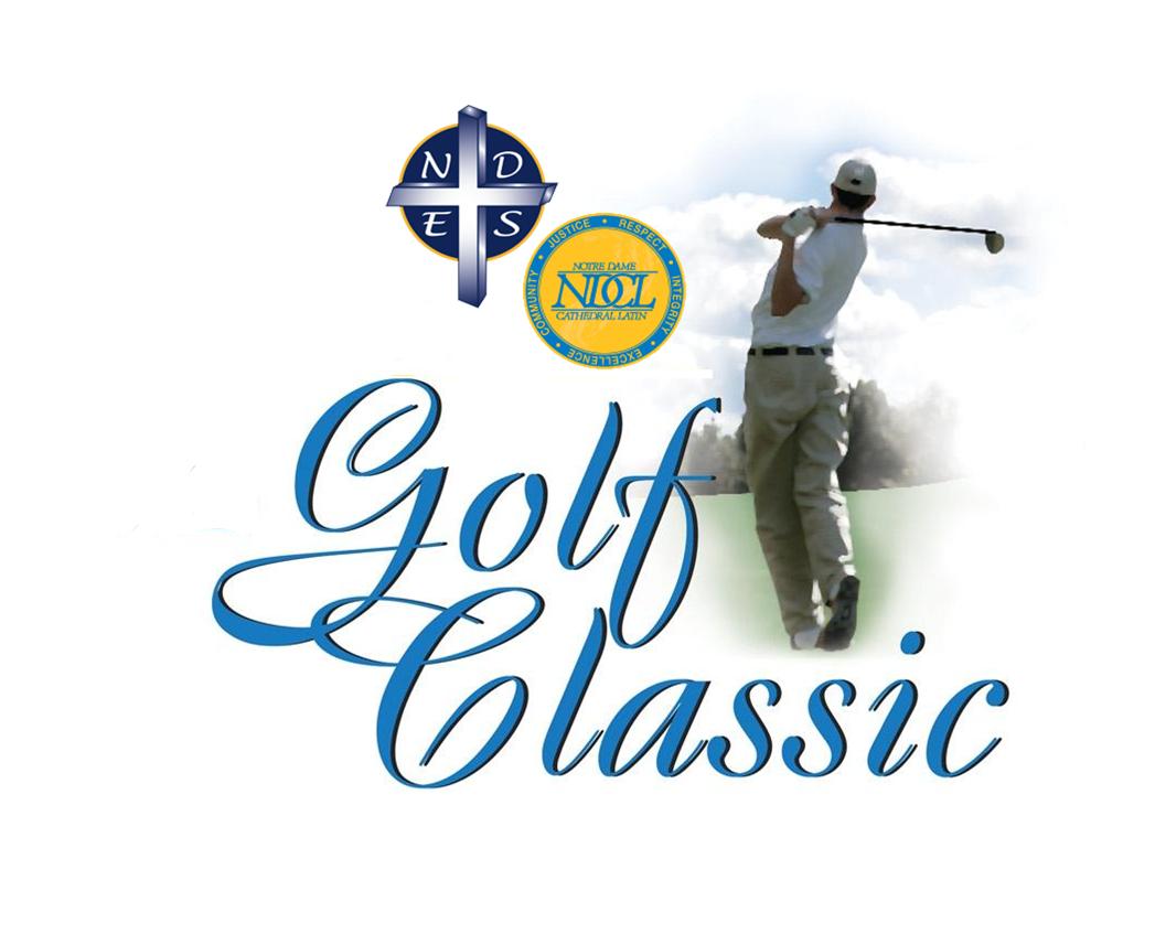 Lions golf classic