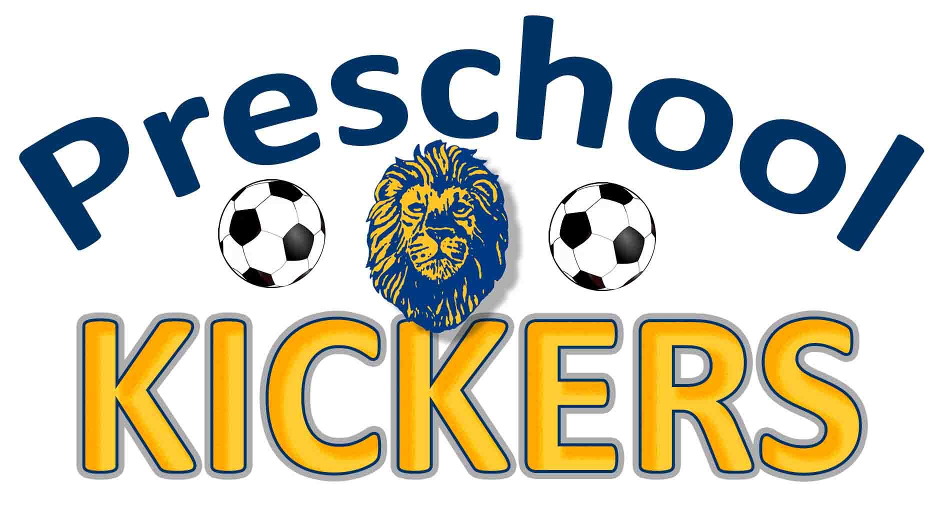 Preschool Kickers Image