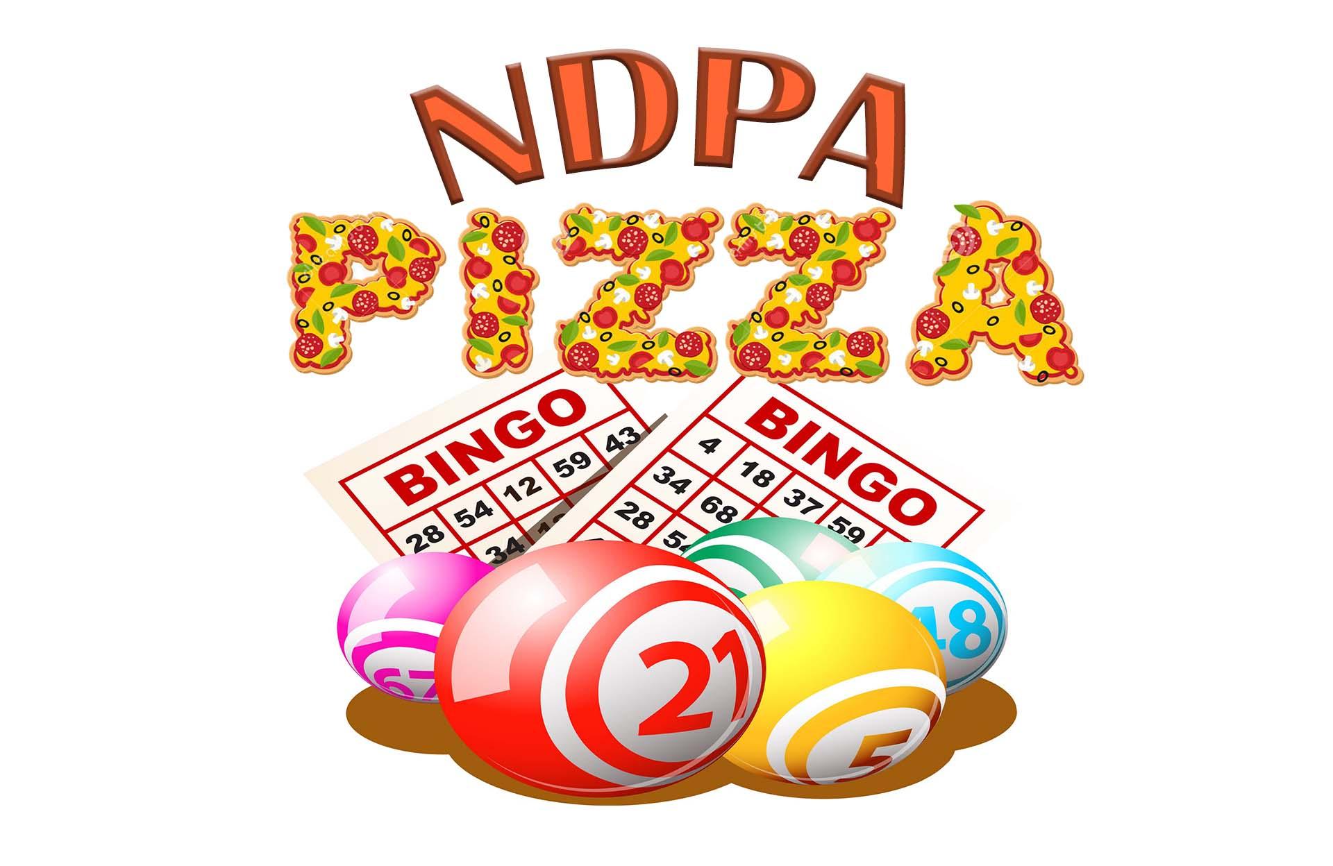 Pizza Bingo Pic