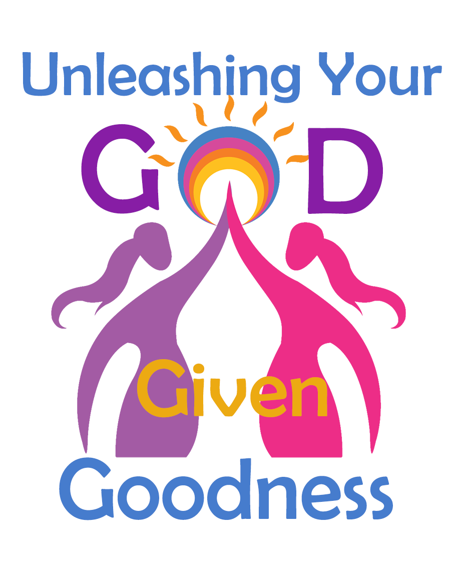 Unleashing Your God Given Goodness Logo
