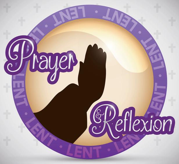 Lenten Logo