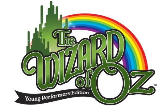 Wizard of Oz Graphic