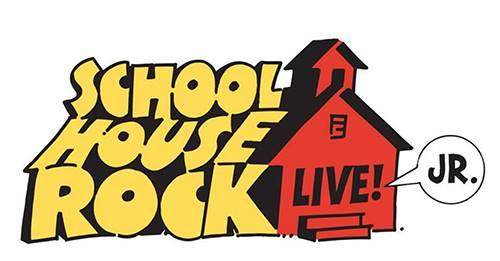 School House Rock graphic
